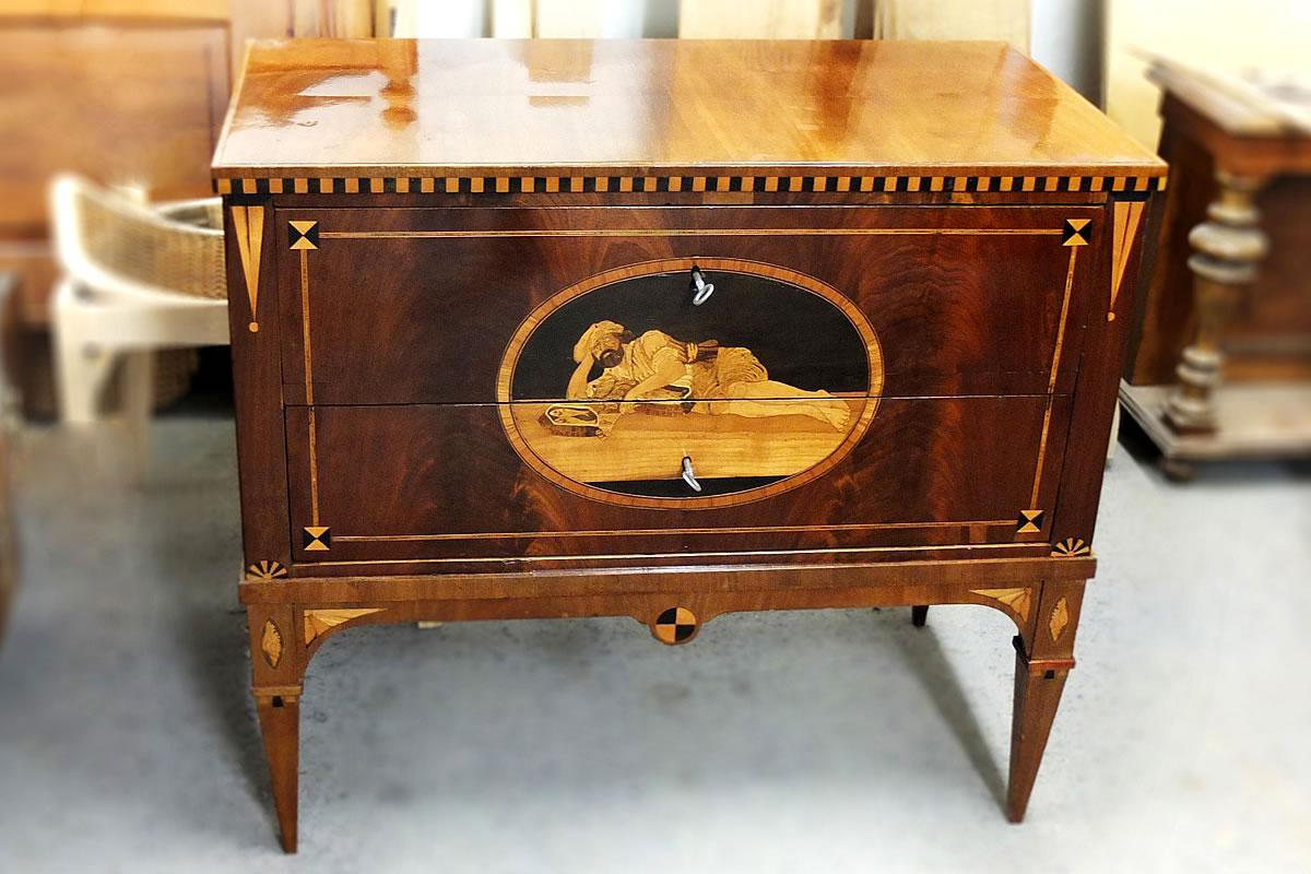 Holzwerkstatt Kauri Ihre Tischlerei In Soest Restaurierung